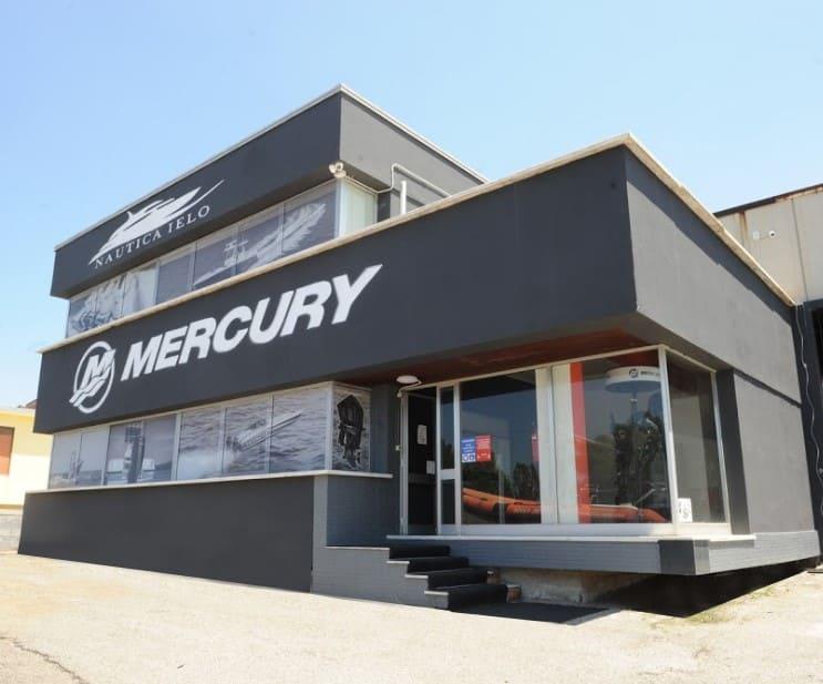 Nautica Ielo Mercury Marine Reggio Calabria